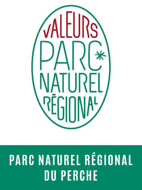 Logo Valeurs Parc Naturel Régional du Perche